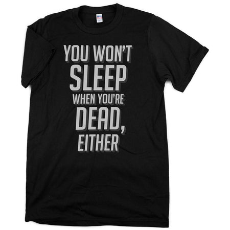 Future Corpses of America T-Shirt