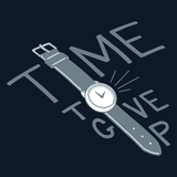 Time To Give Up Shirt