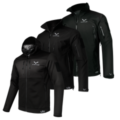 3-PACK JACKET SYSTEM - Jackets