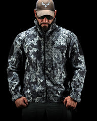 Astraes fleece Jacket -- for Tactical Teams, Outdoors , Athletes - Jackets
