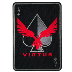 Ace-of-Spades Patch