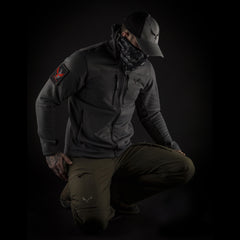 LEAF-Helios Hoodie Jacket -- for Tactical Teams, Outdoors , Athletes - Jackets