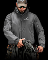 LEAF-Proteus all Jacket -- for Tactical Teams, Outdoors , Athletes - Jackets