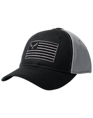 Whiskey  Operator Cap
