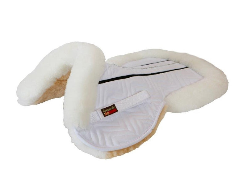 Sheepskin FXK Technology Halfpad with Rolled Edge All Purpose
