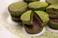 Cacaomint Matcha Cups