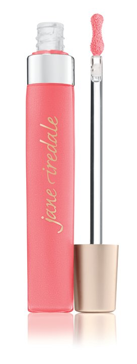 New 'Pink Glace' PureGloss. New Spring 2019 Collection for Jane Iredale Skincare Makeup. Jane Iredale Skincare Makeup. Organic custom facials & products available at RUTH REBEKAH organic beauty. Located in BLUE LION Salon Studios at Glade Parks, Euless TX