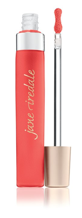 New 'Spiced Peach' Puregloss Lip Gloss. New Spring 2019 Collection for Jane Iredale Skincare Makeup. Organic custom facials & products available at RUTH REBEKAH organic beauty. Located in BLUE LION Salon Studios at Glade Parks, Euless TX 76039.