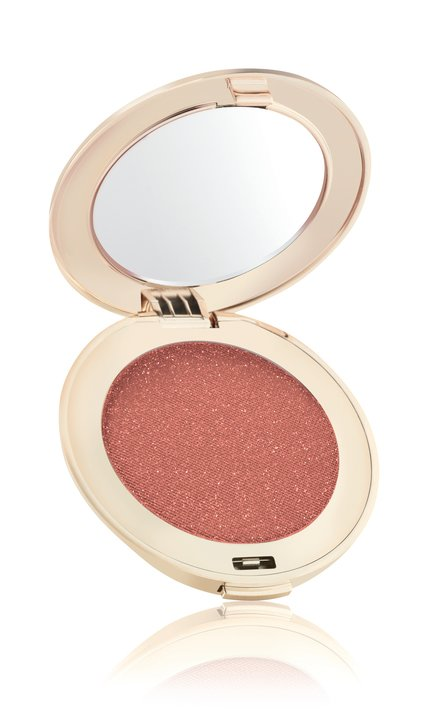 New 'Sunset' PurePressed Blush. New Spring 2019 Collection for Jane Iredale Skincare Makeup. Jane Iredale Skincare Makeup. Organic custom facials & products available at RUTH REBEKAH organic beauty. Located in BLUE LION Salon Studios at Glade Parks