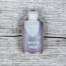 Juniper Ridge Organic Body White Sage 2oz