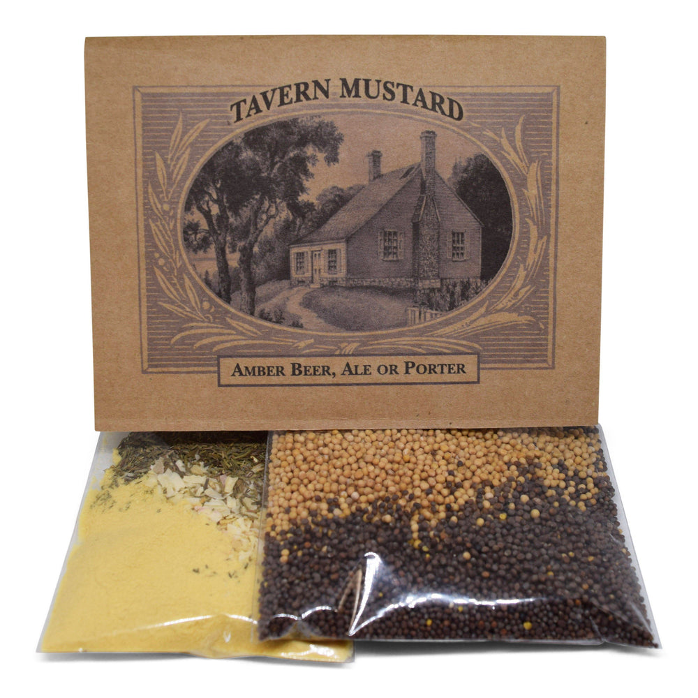 Tavern Mustard - The Shops at Mount Vernon - The Shops at Mount Vernon