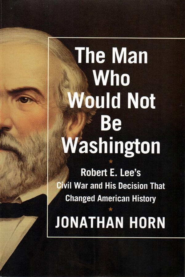 The Man Who Would Not Be Washington - The Shops at Mount Vernon - The Shops at Mount Vernon