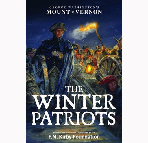 DVD Winter Patriots - The Shops at Mount Vernon - The Shops at Mount Vernon