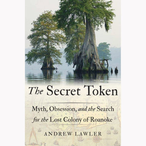 The Secret Token - PENGUIN RANDOM HOUSE LLC - The Shops at Mount Vernon