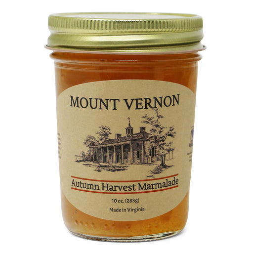Autumn Harvest Marmalade - Alice's Pantry Treasures LLC - The Shops at Mount Vernon