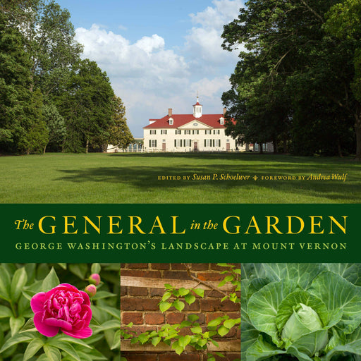 The General in the Garden - The Shops at Mount Vernon - The Shops at Mount Vernon