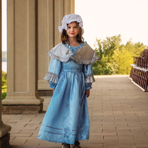Revolutionary Costumes for Girls - The Shops at Mount Vernon - The Shops at Mount Vernon