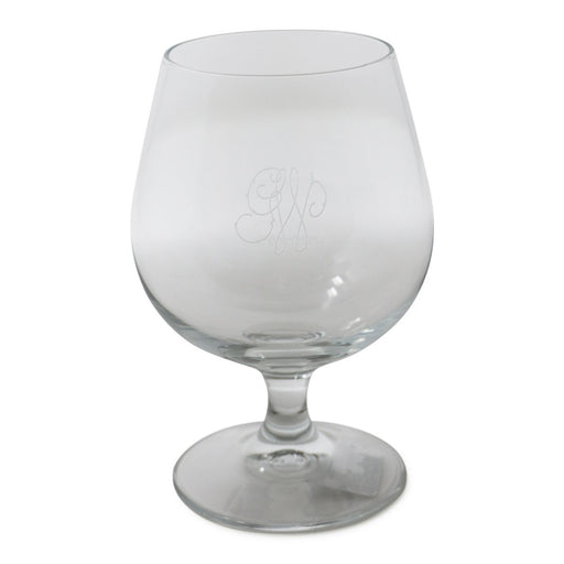GW Cypher Brandy Snifter - The Shops at Mount Vernon - The Shops at Mount Vernon