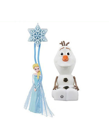 Free Prize - Disney Elsa and Olaf