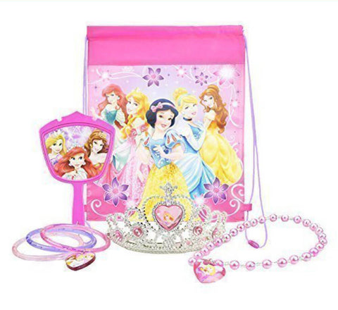 Free Prize - Disney Princess Jewelry