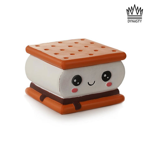 Flash Sale - Lil S'mores Cutie Squishy Toy
