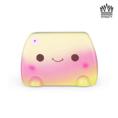 Flash Sale - Rainbow Japanese Tofu Squishy Toy