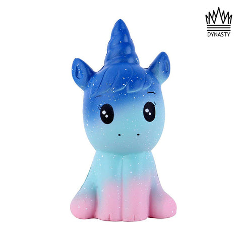 Flash Sale - Scented Galaxy Unicorn Squishy Toy