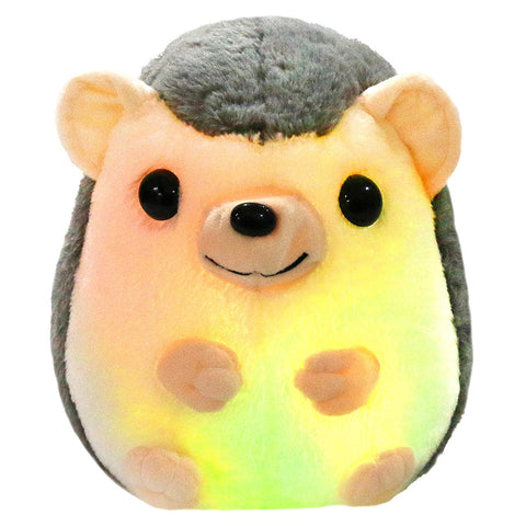 Flash Sale - Hedgehog Light Up Glow Toy