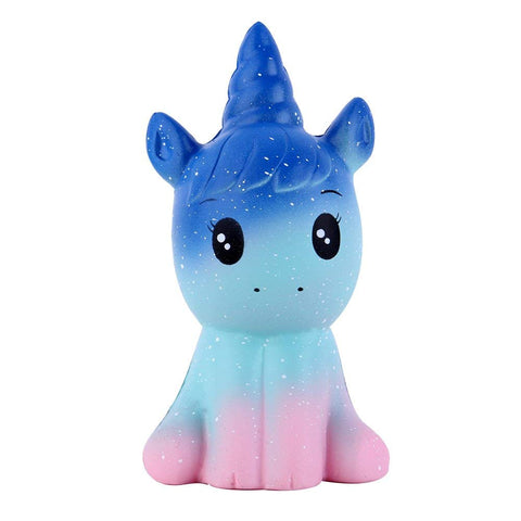 Free Prize - Unicorn Squishy