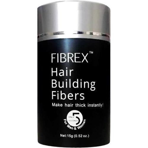 FIBREX Hair Building Thickening Fibers Hair Loss Concealer 15g