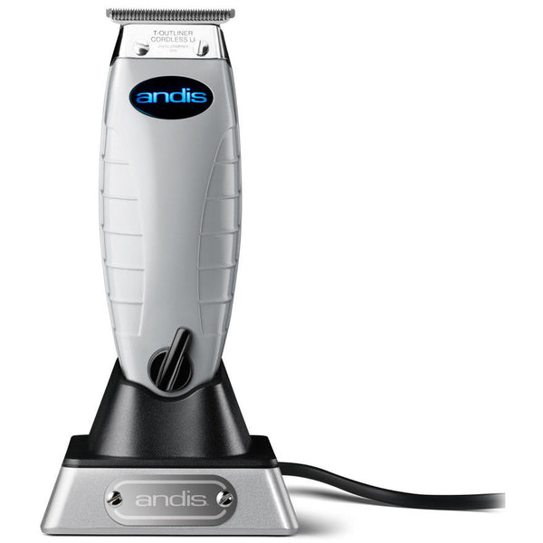 Andis Professional Cord / Cordless T-Outliner Li Trimmer 74000