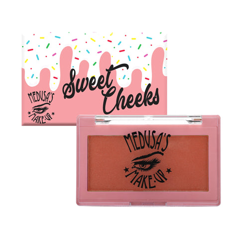 Sweet Cheeks Blush - Pinky Swear