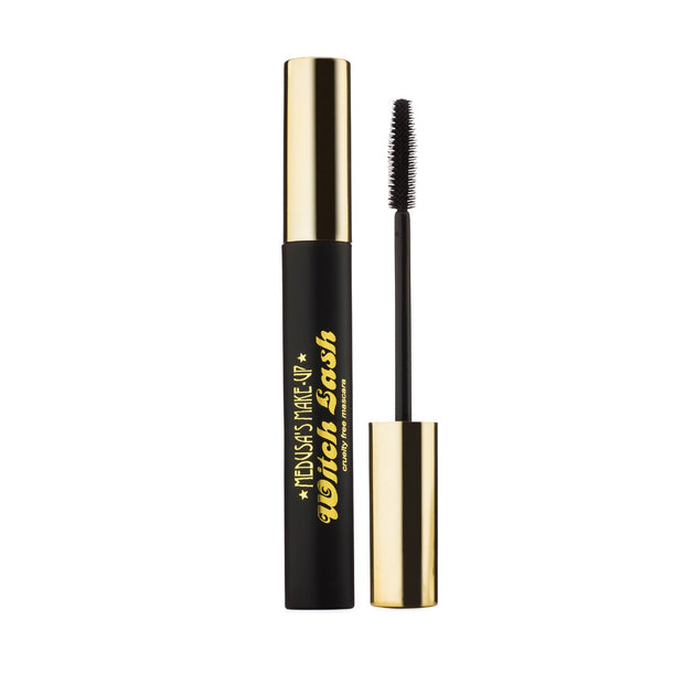 Witch Lash Mascara - Black Noir
