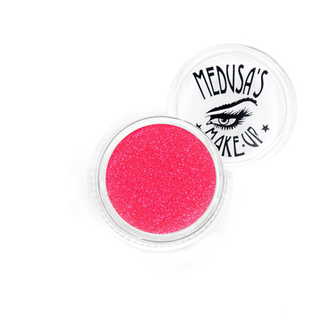 Neon Red - Cosmetic Glitter Powder