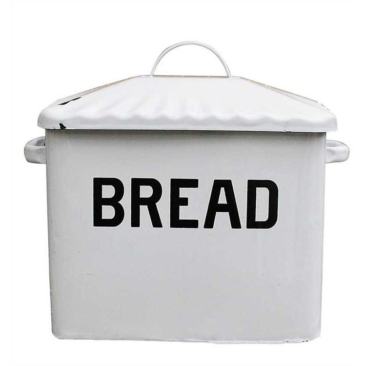 Bread Box - City Home - Portland Oregon - Furniture and Home Decor