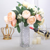 300 Pack Clear Acrylic Ice Rocks Table Vase Decoration