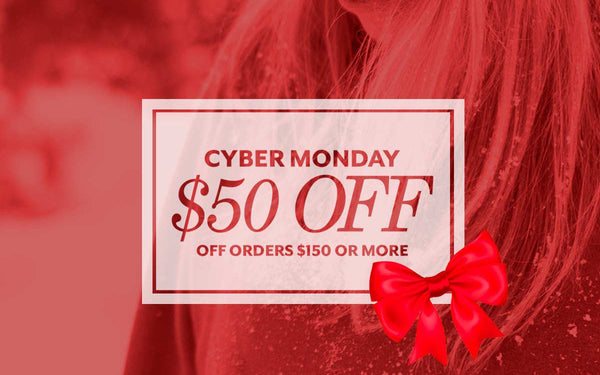Winterial's BEST Cyber Monday Deals!