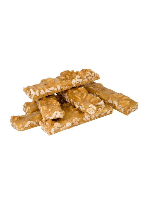 Peanut Brittle - Bulk 3kg (1) Outer - Kellys Candy Co.