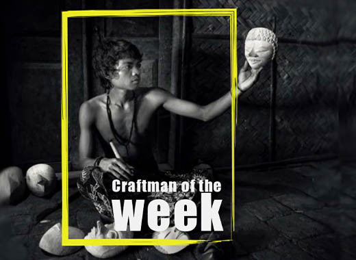 Craftsman of the Week