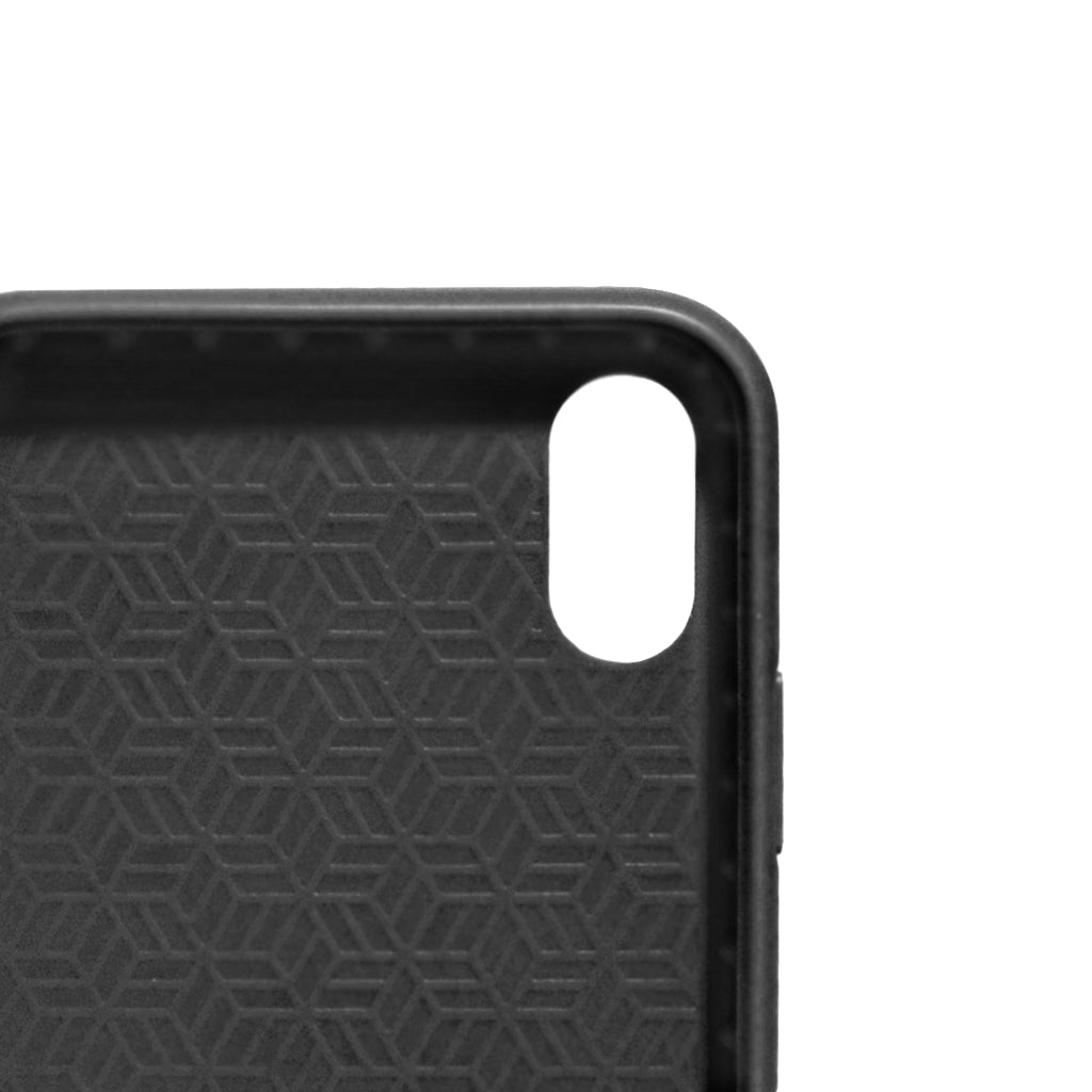 LUCID PLUS | Shock Resistant Case for iPhone XR - Black