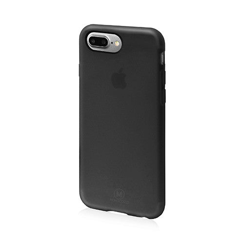 LUCID | Shock Protection Case for iPhone 8 Plus/ 7 Plus/ 6s Plus/ 6 Plus - Black
