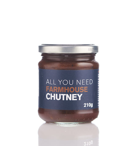 Farmhouse Chutney