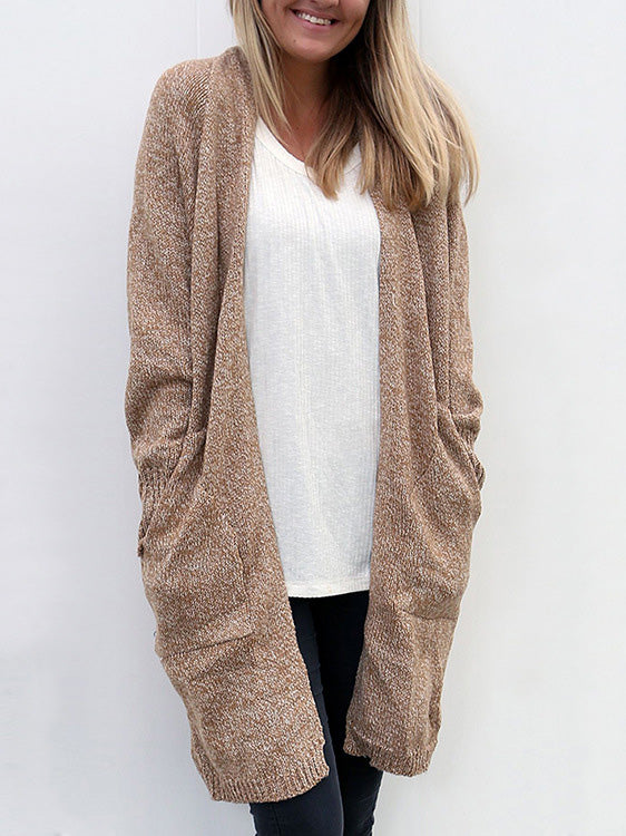 Day Off Long Sleeve Cardigan