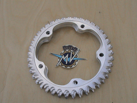 SPROCKET - 40T 525 F4 1000, Brutale, All code F53840X