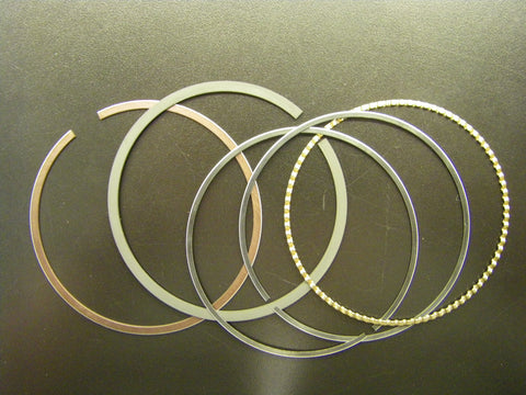 PISTON RINGS - 94mm, Use with Piston kit F27564 - Code FM09400XS