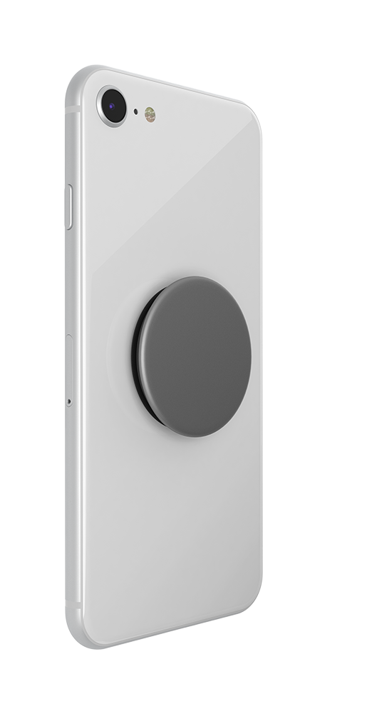 Space Grey Aluminum, PopSockets