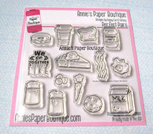 Perfect Pairs Planner Stamps - 4x4