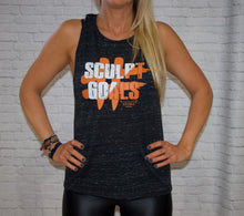 Sculpt Studio 'Goals' Tank