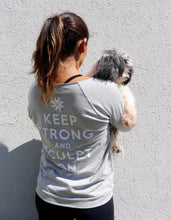 Sculpt Studio 'Keep Strong and Sculpt On' Sweatshirt