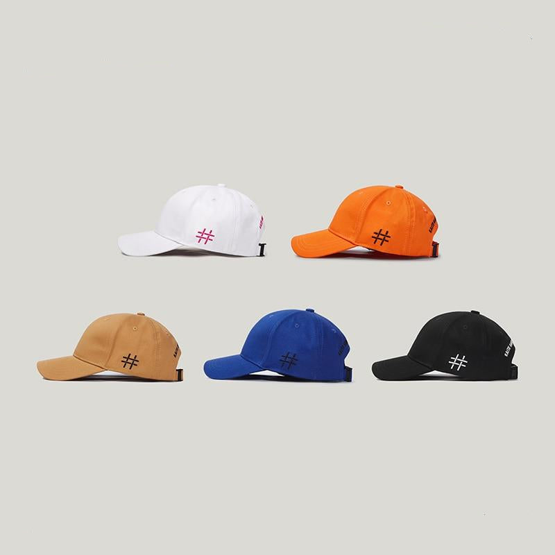 BOSS Baseball Cap - simplifybox